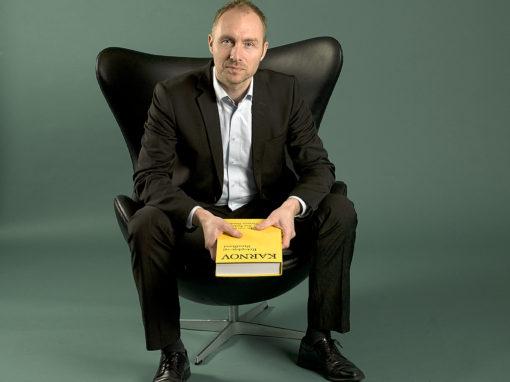 KASUS Advokater – Lars Ole