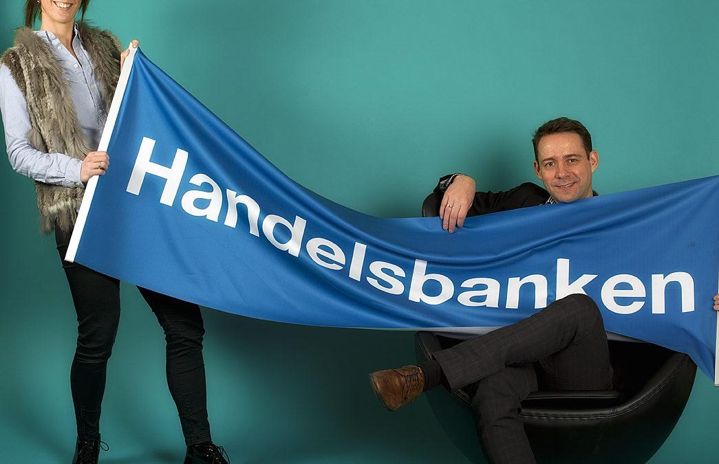 Handelsbanken – Tanja