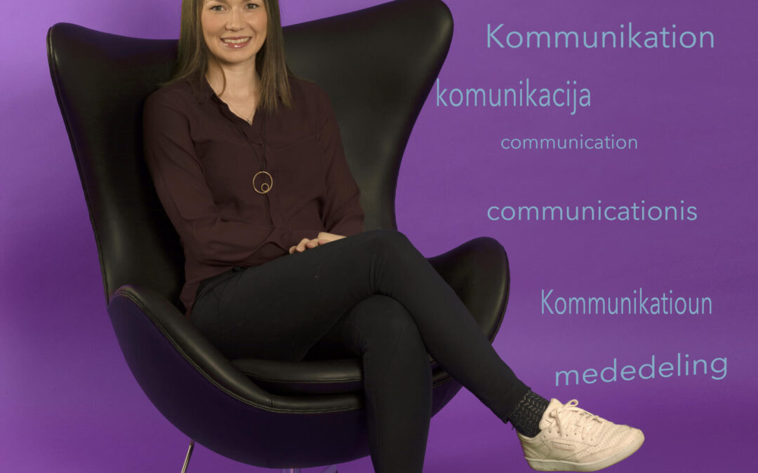Digital markedsføring & Kommunikation – Johanne