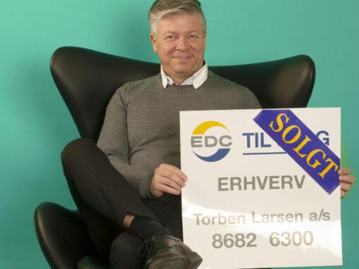 EDC Erhverv – Kim