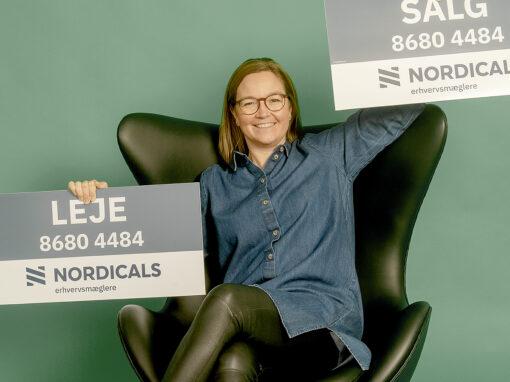 Nordicals – Pernille