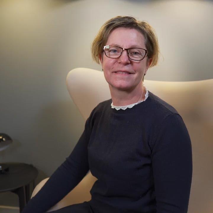 Annette Dam - Skåphusgård Agro