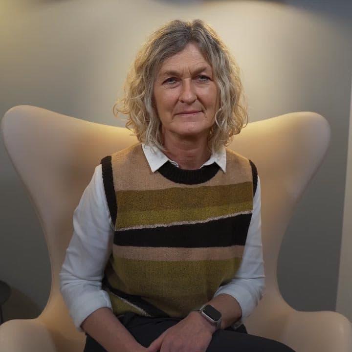 Birgit Nielsen - Visit Aarhus