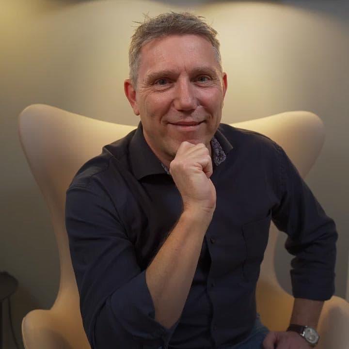 Brian Reinhold Jensen - Vipindi