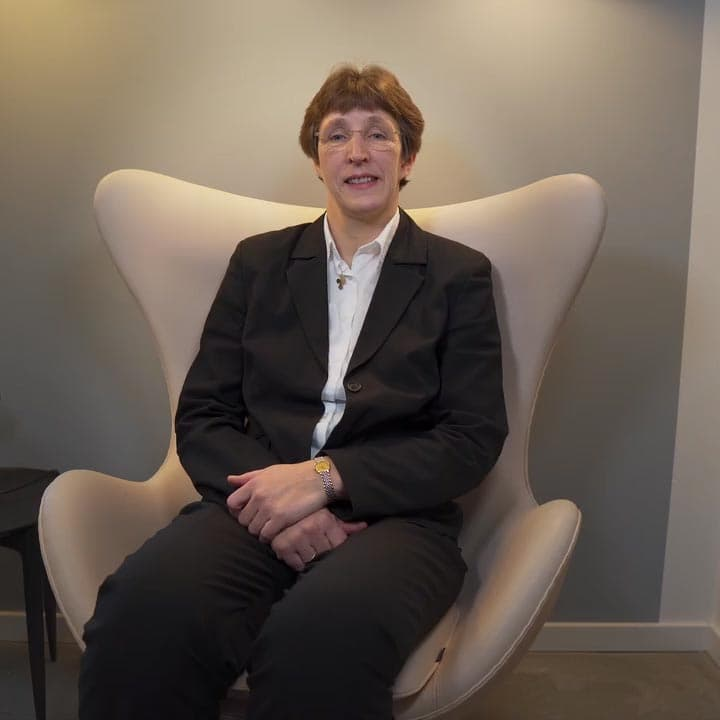 Dorthea Nedergaard - Begravelsesforretning