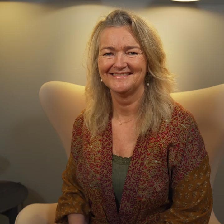 Dorthe Juul - Spirituel Rådgiver