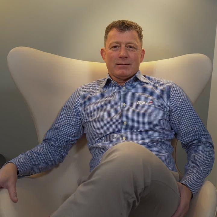 Allan Gjerulff - Gjerulff Tømrer & Glarmester