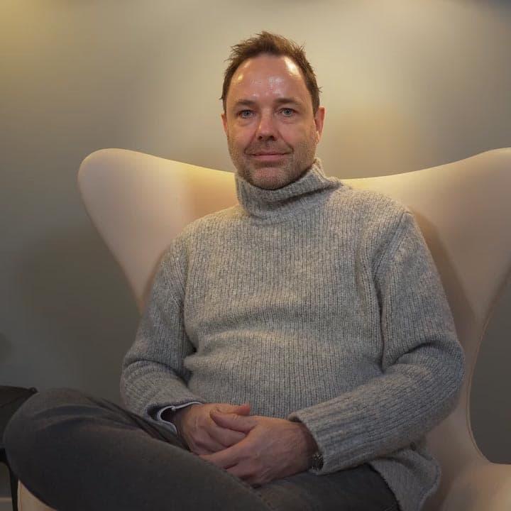 Tommy Gubi - Grønagergård Savværk