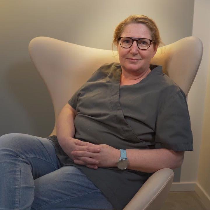 Laila Grewy - Tandproteseklinikken