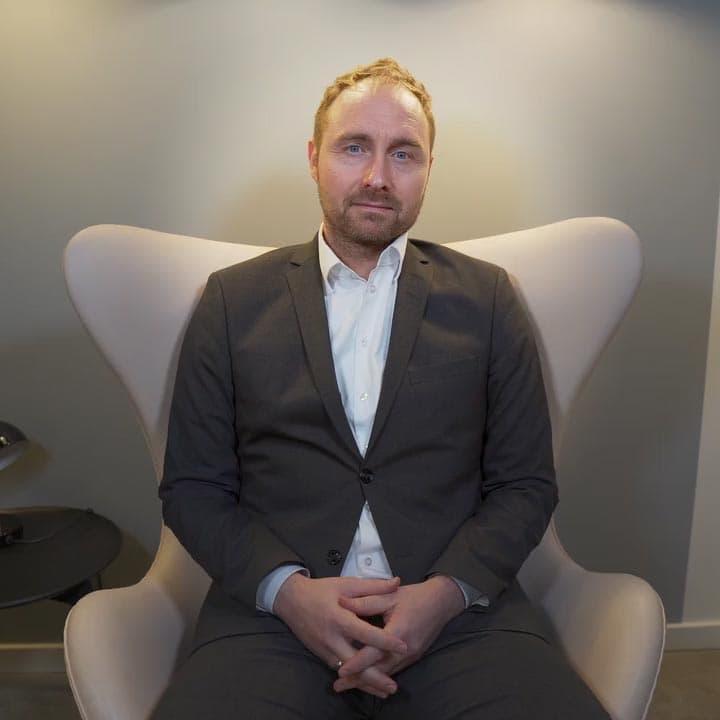 Lars Ole Frederiksen - KASUS Advokater