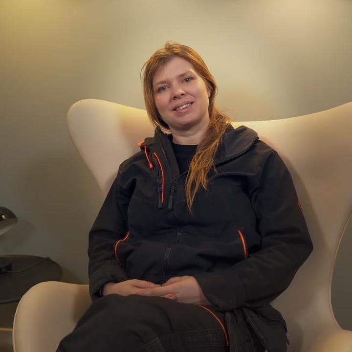 Linda Engstrøm - Moogio