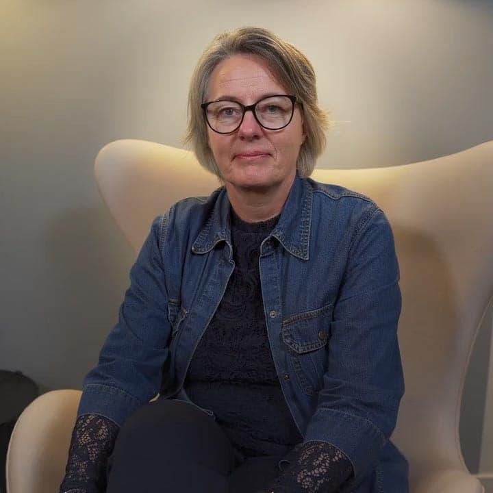 Merete Overgaard - FinansConzept