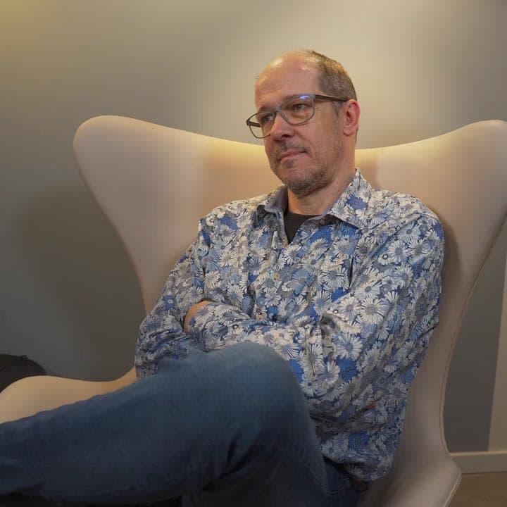 Morten Balle - Wordpress Ekspert