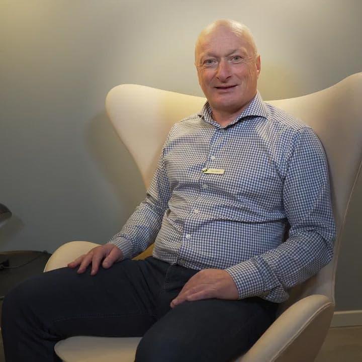 Peter Kjærulff - Jyske Bank