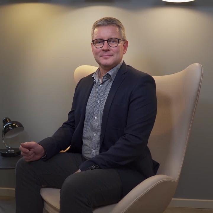 Peter Michaelsen - Velliv Pension & Livsforsikring