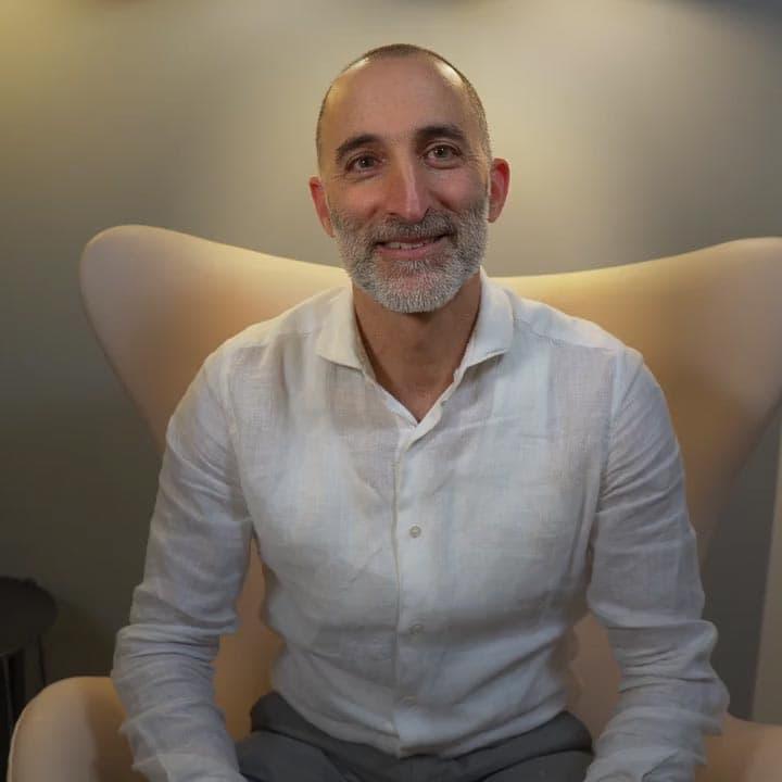 Yuval Amit - Frameworks Arkitektur