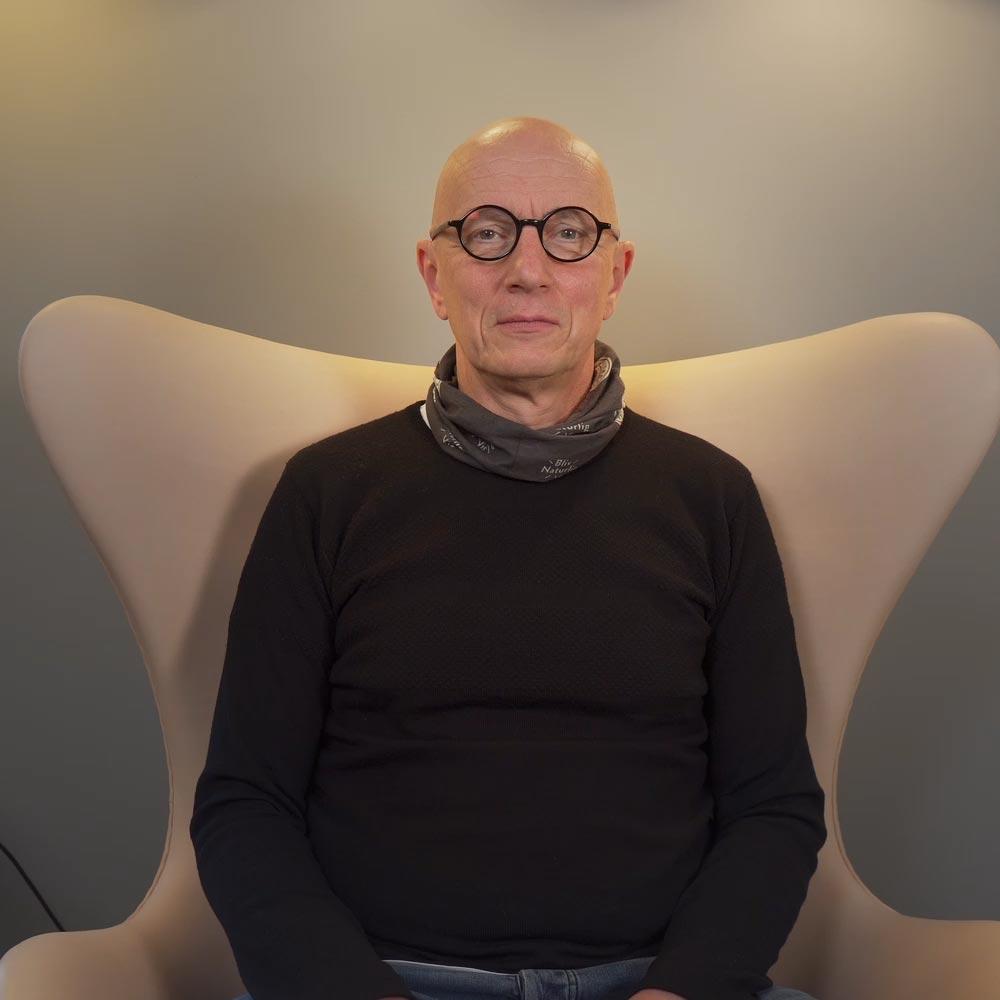 Jens Jakob Grundvad - Aktionspotentiale