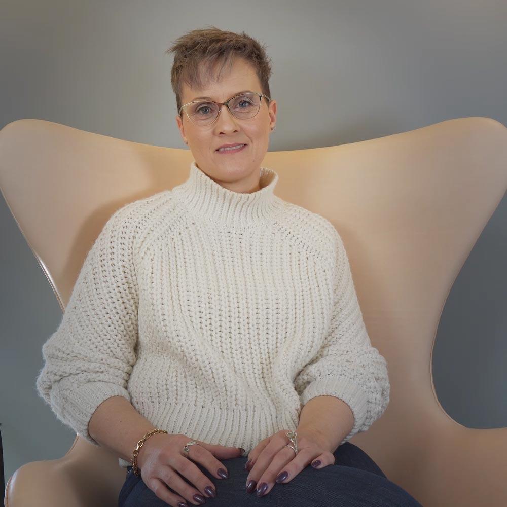Ninna Jakobsen