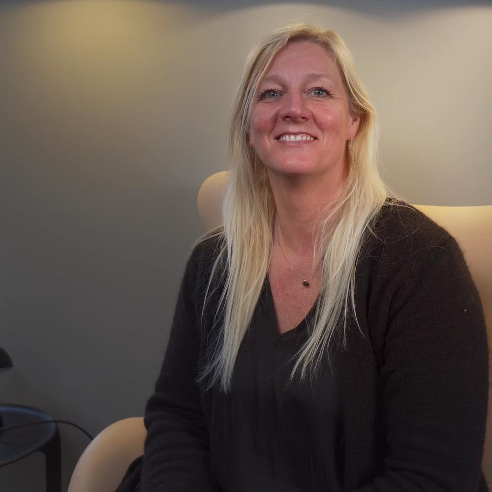 Susanne Nielsen - Sus Travel
